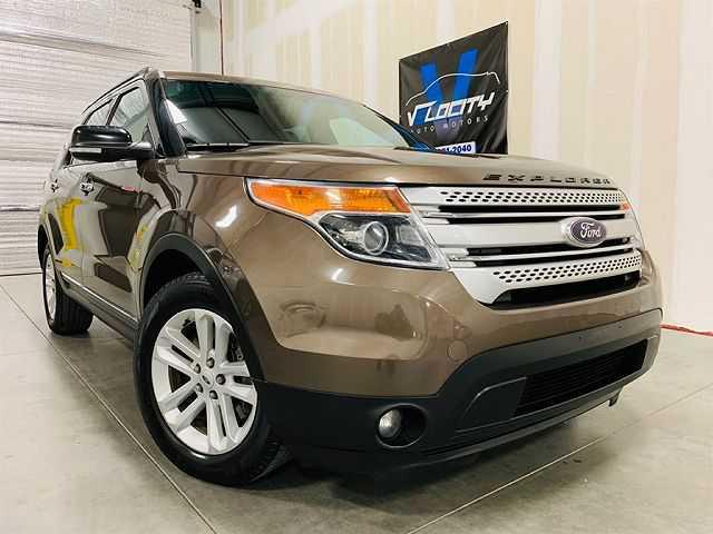 Ford Explorer 2015 $13800.00 incacar.com