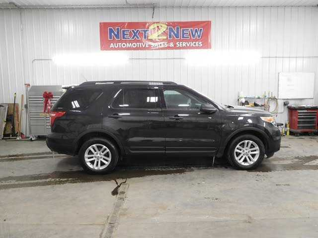 Ford Explorer 2015 $13395.00 incacar.com