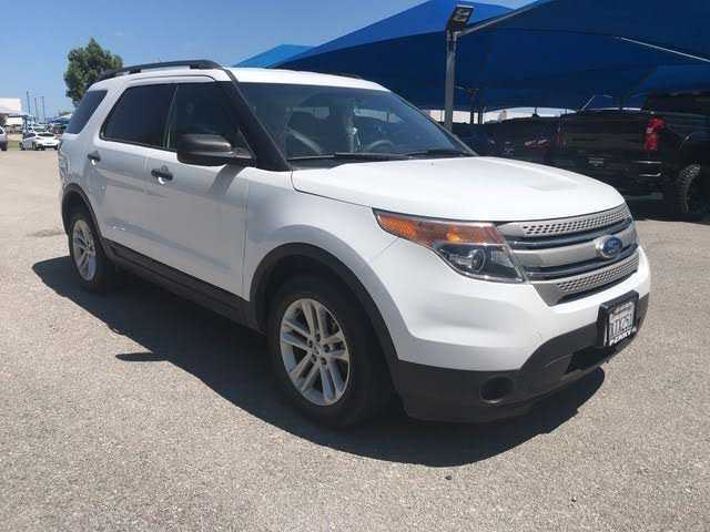 Ford Explorer 2015 $16430.00 incacar.com