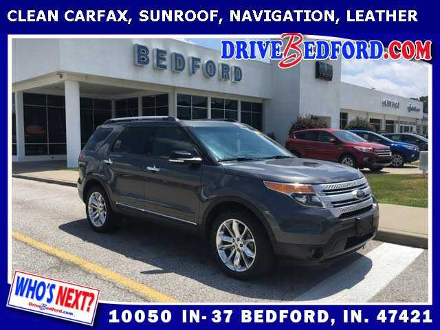 Ford Explorer 2015 $21700.00 incacar.com