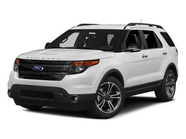 Ford Explorer 2015 $21440.00 incacar.com