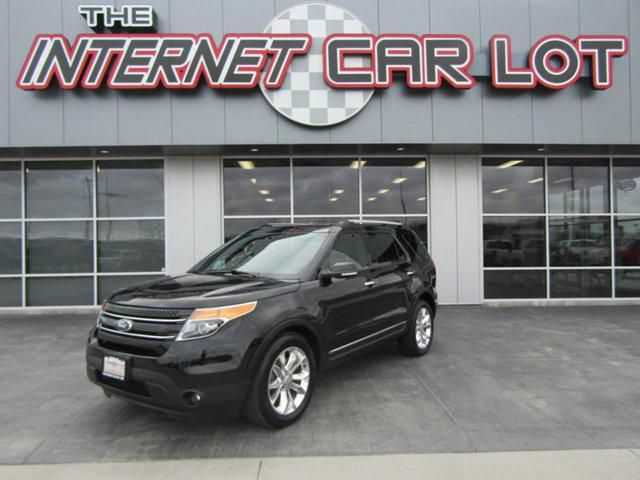 Ford Explorer 2015 $23985.00 incacar.com