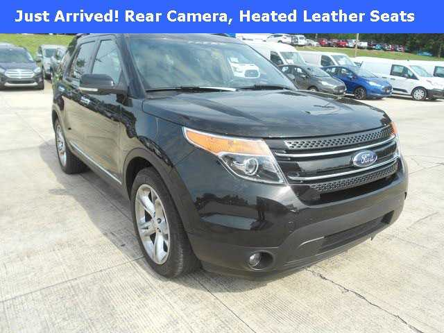 Ford Explorer 2015 $19899.00 incacar.com