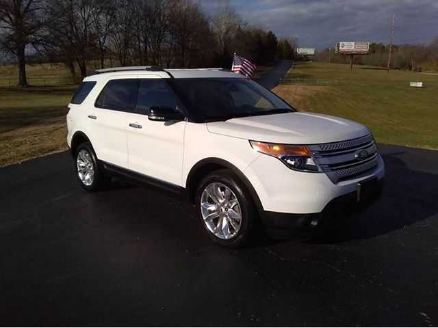 Ford Explorer 2015 $16777.00 incacar.com