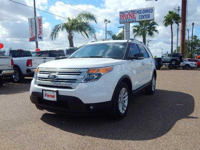 Ford Explorer 2015 $22500.00 incacar.com