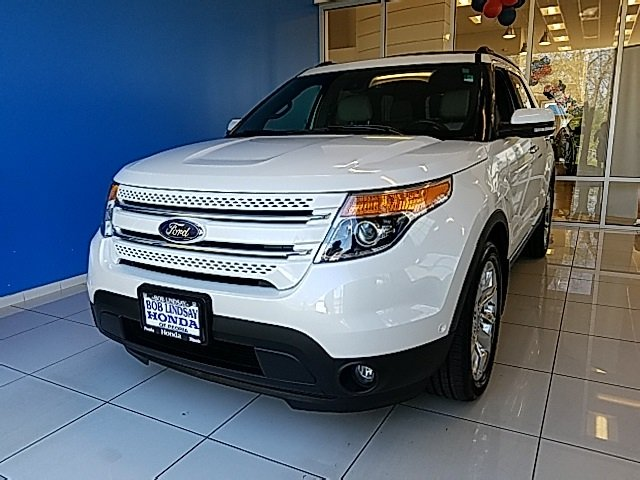 Ford Explorer 2015 $26280.00 incacar.com