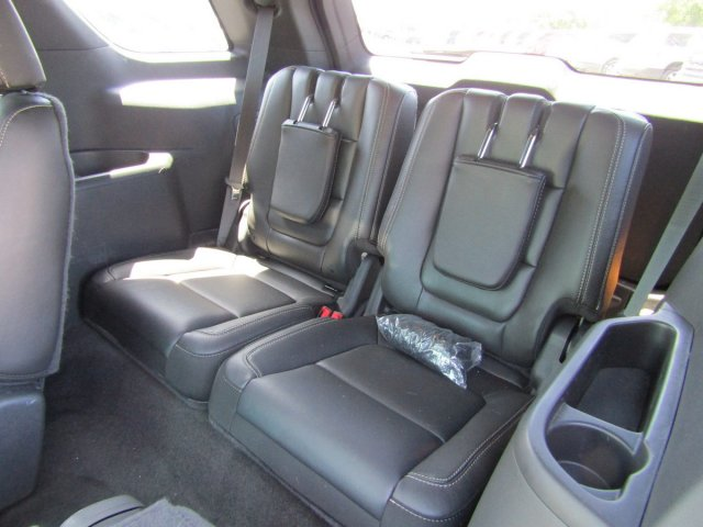 Ford Explorer 2015 $31590.00 incacar.com