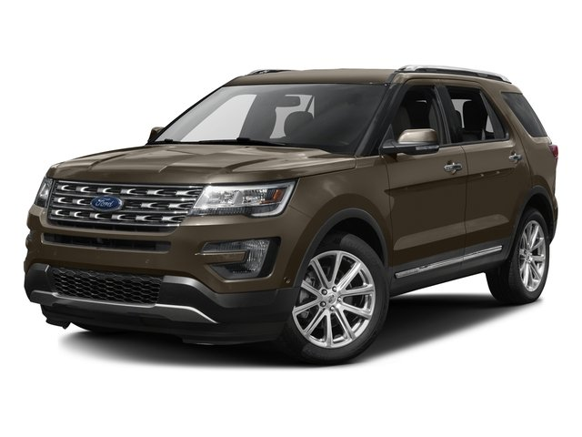 Ford Explorer 2016 $23490.00 incacar.com