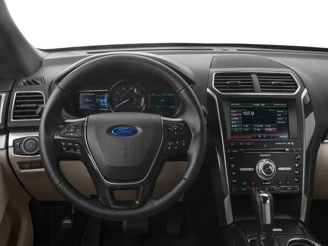 Ford Explorer 2016 $24995.00 incacar.com