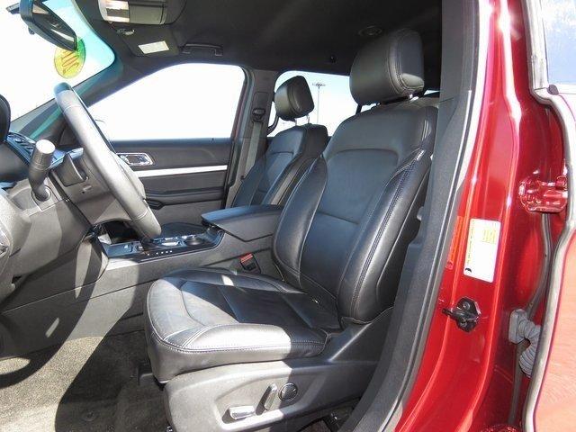 Ford Explorer 2016 $21691.00 incacar.com