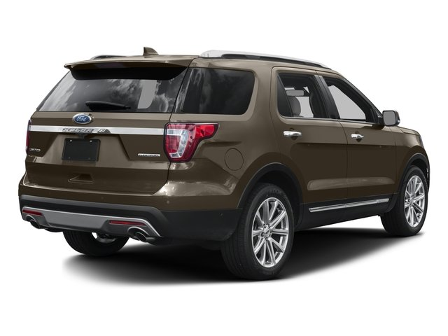 Ford Explorer 2016 $24995.00 incacar.com