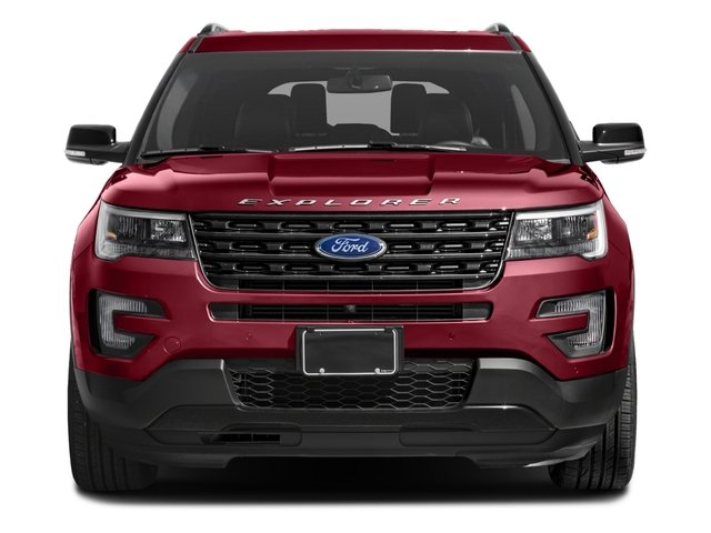 Ford Explorer 2016 $28995.00 incacar.com