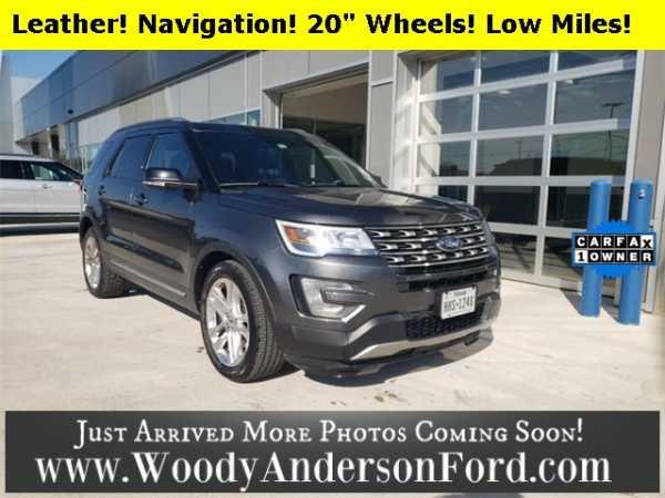 Ford Explorer 2016 $27250.00 incacar.com