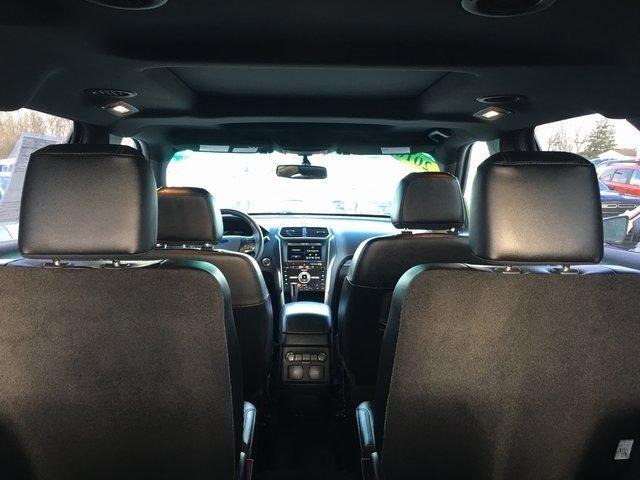 Ford Explorer 2016 $32622.00 incacar.com
