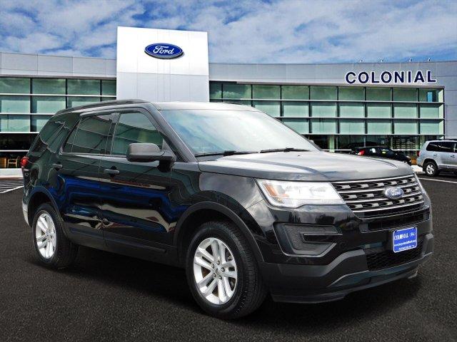 Ford Explorer 2016 $21985.00 incacar.com