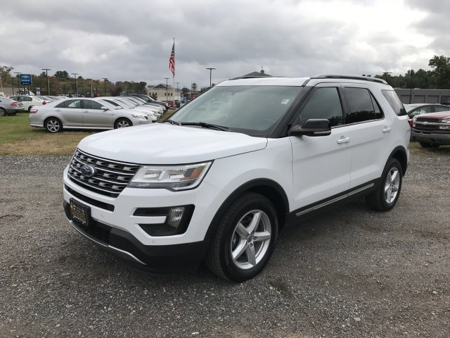 Ford Explorer 2016 $29855.00 incacar.com