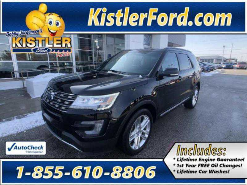 Ford Explorer 2016 $25300.00 incacar.com