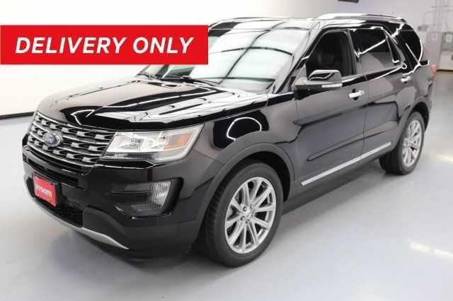 Ford Explorer 2016 $28330.00 incacar.com