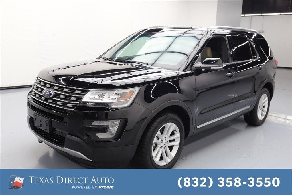 Ford Explorer 2016 $22280.00 incacar.com