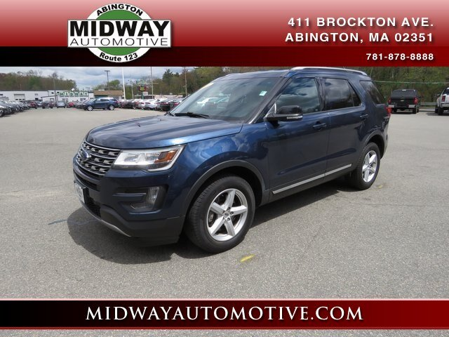Ford Explorer 2016 $24487.00 incacar.com