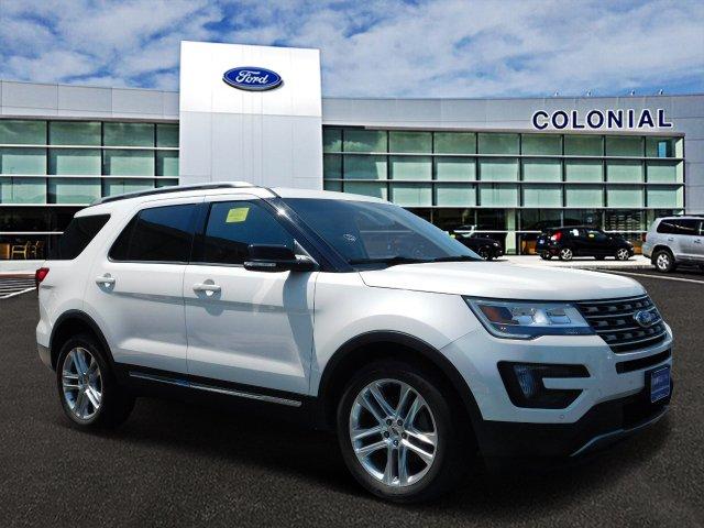 Ford Explorer 2016 $30600.00 incacar.com