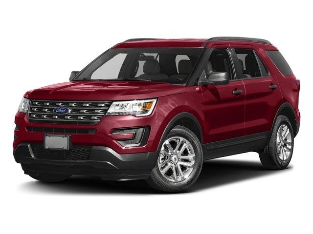 Ford Explorer 2016 $16477.00 incacar.com