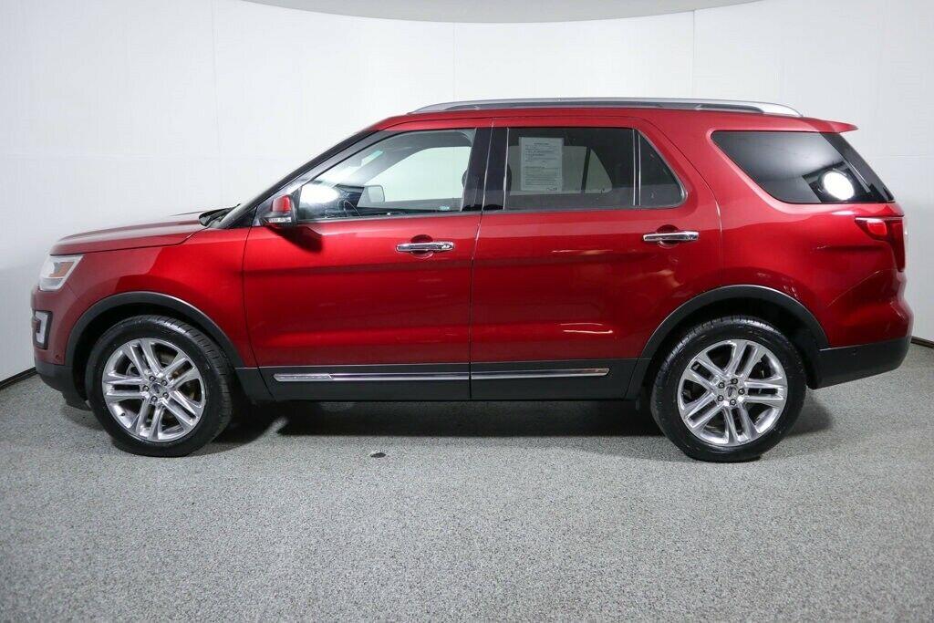 Ford Explorer 2016 $26495.00 incacar.com