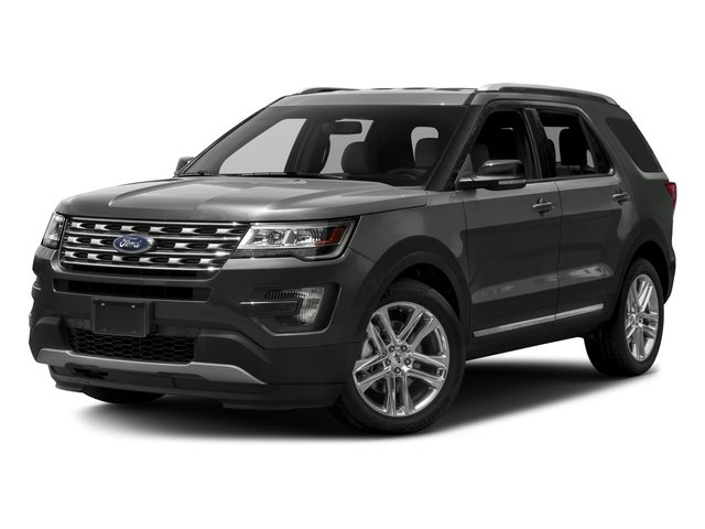 Ford Explorer 2016 $25400.00 incacar.com