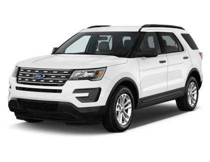 Ford Explorer 2017 $39995.00 incacar.com