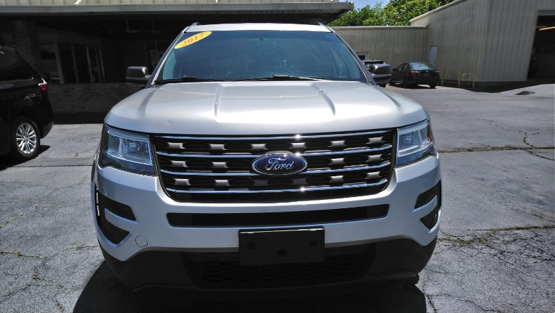 Ford Explorer 2017 $17610.00 incacar.com