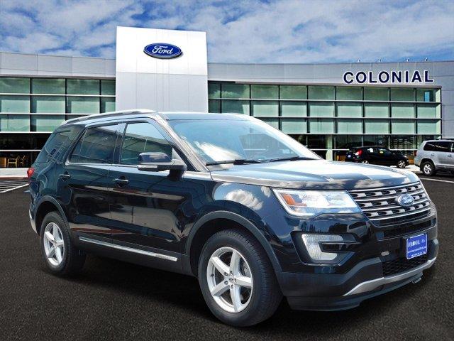 Ford Explorer 2017 $30988.00 incacar.com