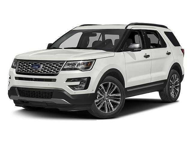 Ford Explorer 2017 $41977.00 incacar.com