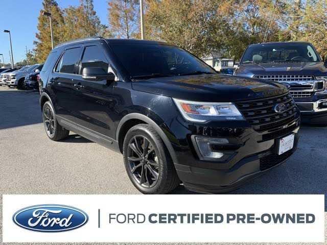 Ford Explorer 2017 $28900.00 incacar.com