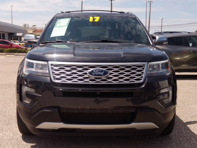 Ford Explorer 2017 $34988.00 incacar.com