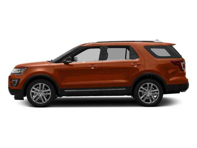 Ford Explorer 2017 $29990.00 incacar.com