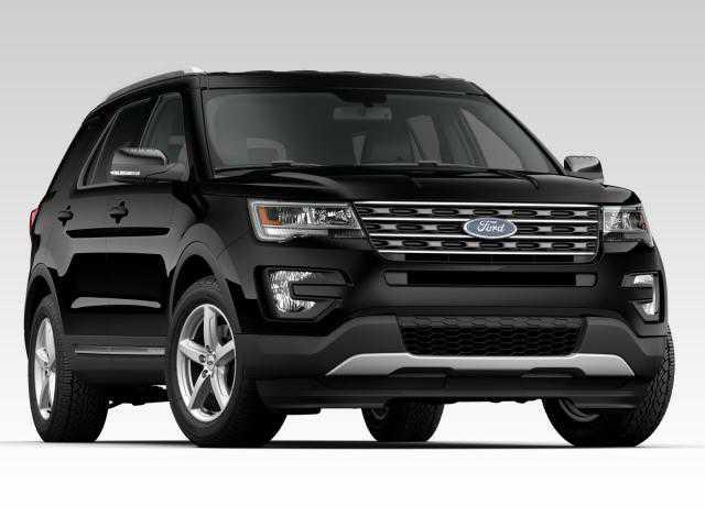 Ford Explorer 2017 $28000.00 incacar.com