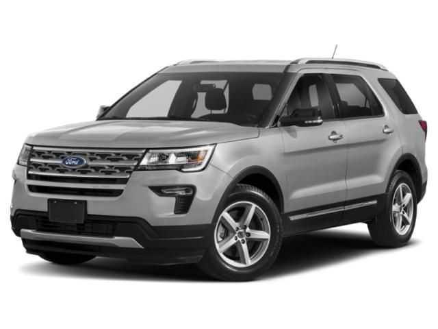 Ford Explorer 2018 $27072.00 incacar.com