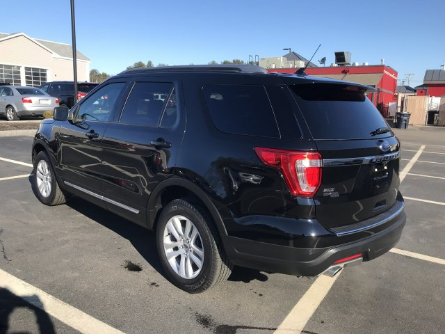 Ford Explorer 2018 $33855.00 incacar.com