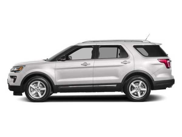 Ford Explorer 2018 $53219.00 incacar.com