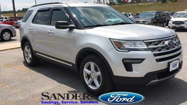 Ford Explorer 2018 $29800.00 incacar.com