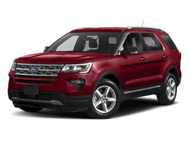 Ford Explorer 2018 $30872.00 incacar.com