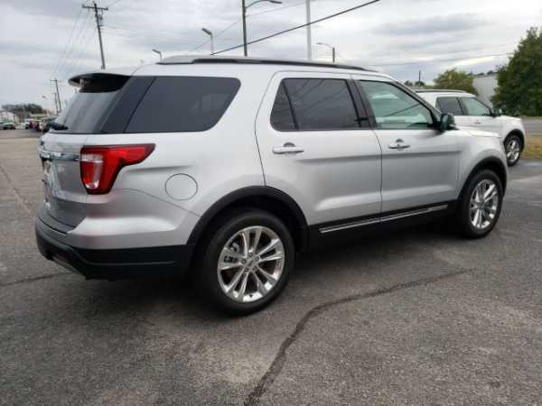 Ford Explorer 2019 $40405.00 incacar.com