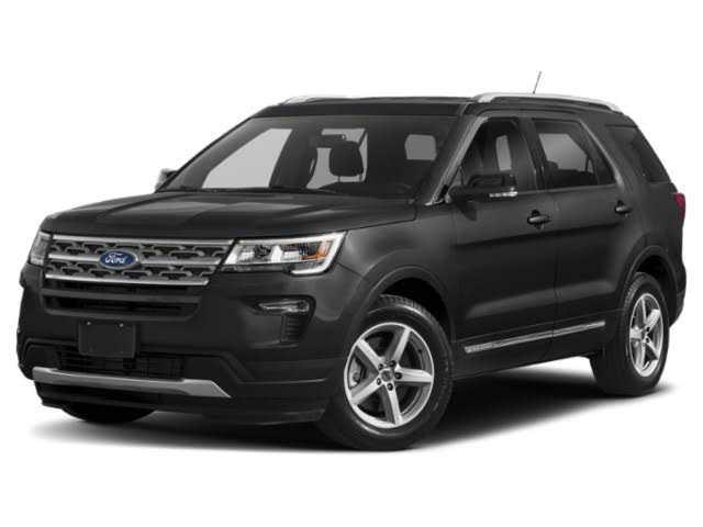 Ford Explorer 2019 $34947.00 incacar.com