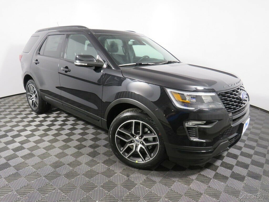 Ford Explorer 2019 $53000.00 incacar.com