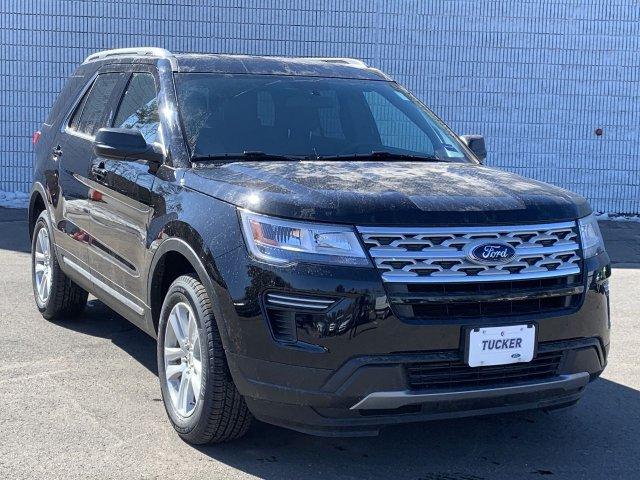Ford Explorer 2019 $36180.00 incacar.com