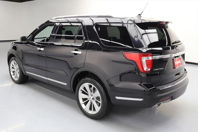 used Ford Explorer 2019 vin: 1FM5K8F85KGA19595