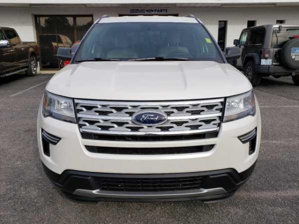 Ford Explorer 2019 $36560.00 incacar.com