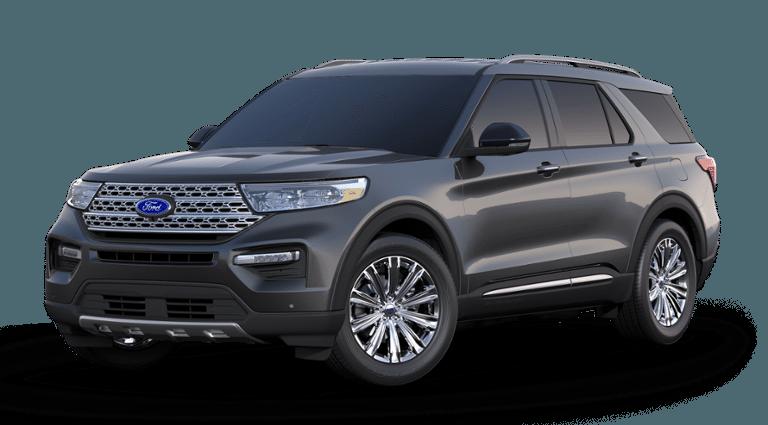 Ford Explorer 2020 $49940.00 incacar.com