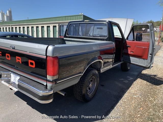 Ford F-150 1987 $5800.00 incacar.com