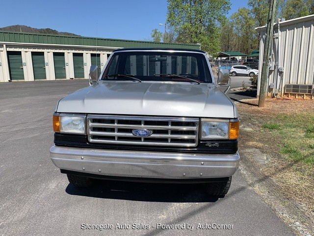 Ford F-150 1987 $5800.00 incacar.com